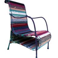 Love chair in alice in wonderland by sahil   sarthak