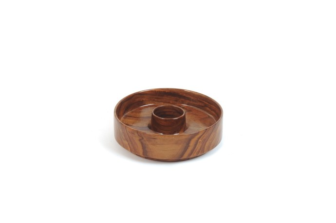 ULM chip n dip bowl Bowl By Atelier DS