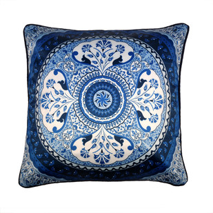 Pristine Turkish Cushion Cover Cushion Cover By Kolorobia