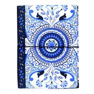 Pristine Turkish A5 Journal Notebook By Kolorobia
