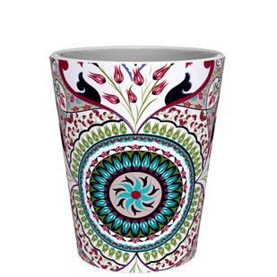 Turkish Fervor Shot Glass Serveware By Kolorobia