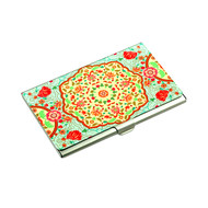 Ornate Mughal Visiting Card Holder Visiting Card Holder By Kolorobia