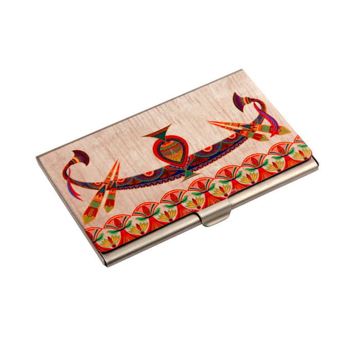 Sylvan Egyptian Visiting Card Holder Visiting Card Holder By Kolorobia