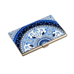 Pristine Turkish Visiting Card Holder Visiting Card Holder By Kolorobia