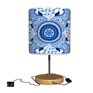 Pristine Turkish Table Lamp Table Lamp By Kolorobia