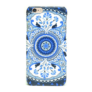 Pristine Turkish iPhone 6+ Cover I-Phone Cover By Kolorobia