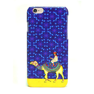 Camel Glory Iphone 6 cover I-Phone Cover By Kolorobia