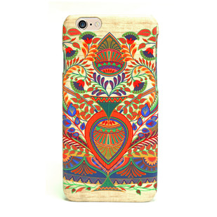 Sylvan Egyptian Iphone 6 cover I-Phone Cover By Kolorobia