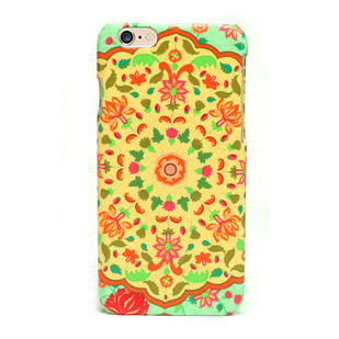Ornate Mughal iPhone 6+ Cover I-Phone Cover By Kolorobia
