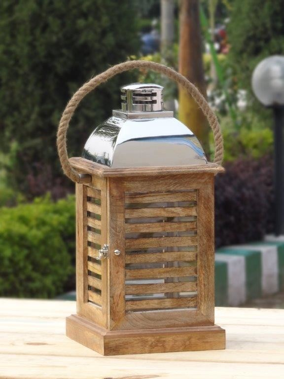 Pride Lantern (Small) T-Light and Votive Holder By OPAXA Living