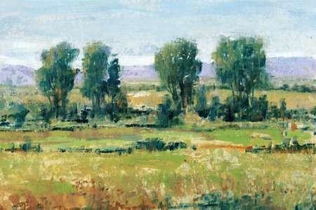 Nearly Noon I Digital Print by Otoole, Tim,Impressionism