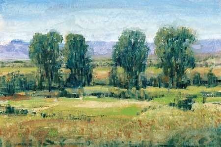 Nearly Noon II Digital Print by Otoole, Tim,Impressionism
