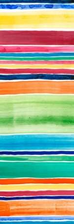 Cabana Panel I Digital Print by Moore, Regina,Abstract