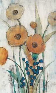 Spring Joy II Digital Print by Otoole, Tim,Art Deco