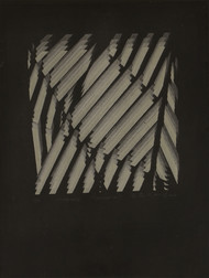 Deception by Suresh Kumar S, Geometrical Printmaking, Etching & Serigraph, Gray color