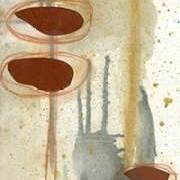 Reversal II Digital Print by Goldberger, Jennifer,Abstract