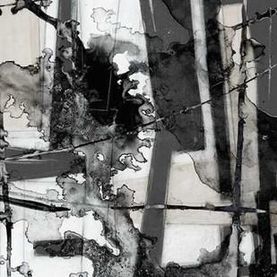 In Motion V Digital Print by Goldberger, Jennifer,Abstract