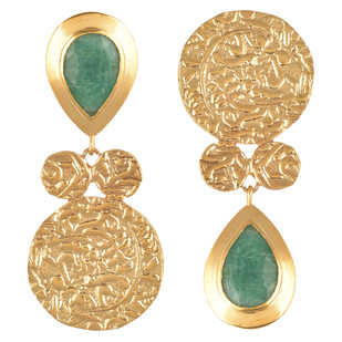 Mis-match earring Earring By Ambar Pariddi Sahai