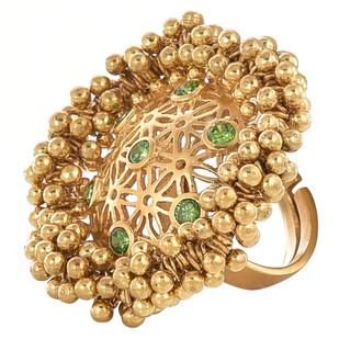Ring Ring By Ambar Pariddi Sahai