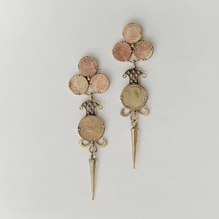 Amrapali Earring By Chicory Chai