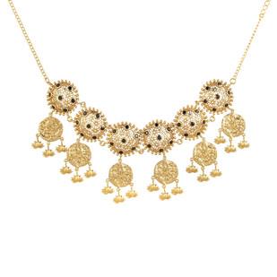 Choker Necklace By Ambar Pariddi Sahai