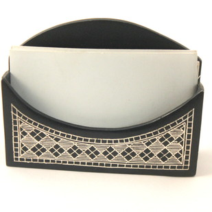 Card Holder by Bidriwala, Stationery