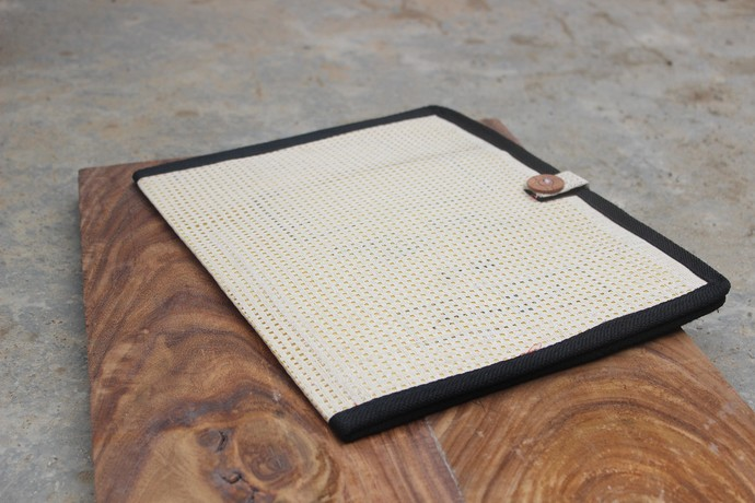 IVEI Handcrafted Jute folder organizers Accessories By i-value-every-idea
