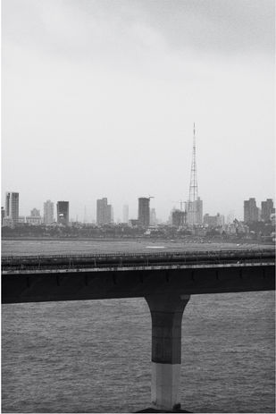 Mumbai Archives by Pranaay Katke, Image Photography, Digital Print on Archival Paper, Gray color