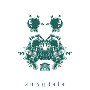 amygdala Digital Print by lynrinth,Digital