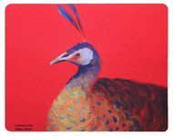 Pradeep Mishra Mousepad Mousepad By indian-colours