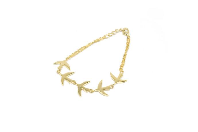 ETERNAL LOVE BRACELET by MYO , Contemporary Bracelet