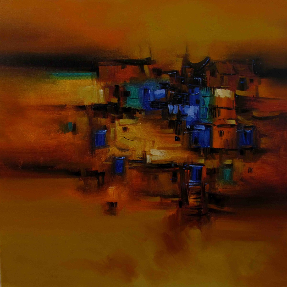 Images Of Old Abstract Art