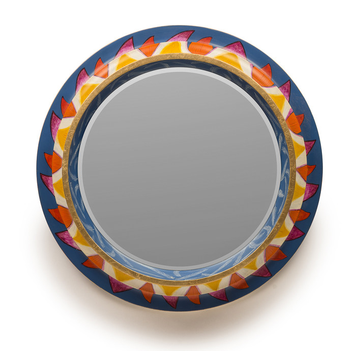 Kalam Mirror M Looking Mirror By AnanTaya