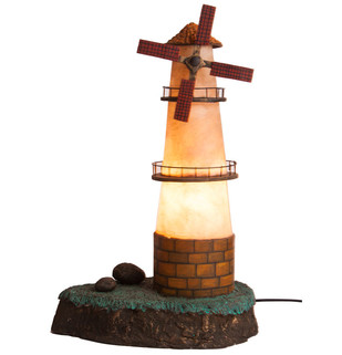 Lighthouse Lamp Table Lamp By THE ART SPA