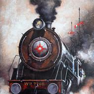 Locomotives36 24x60