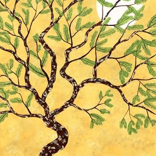 Chitvarya Digital Print by Sumit Mehndiratta,Impressionism
