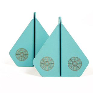 playPLANES [Light blue] Photo Frame By Rayden Design Studio