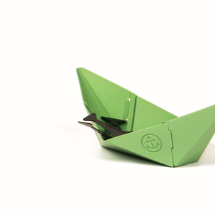 playBOAT [Green] Stationery By Rayden Design Studio