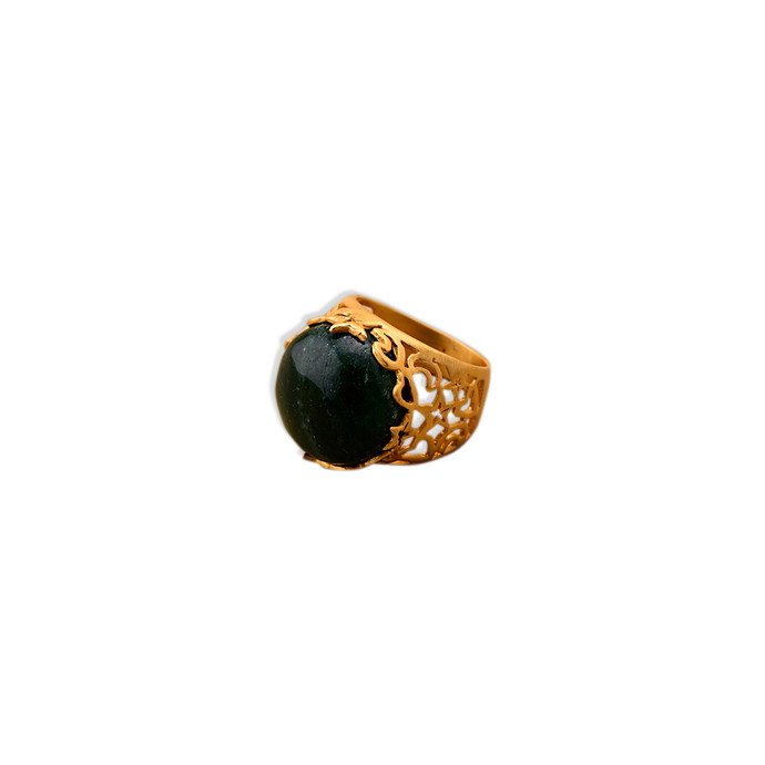 THE STAR GAZE RING by Symetree, Contemporary Ring