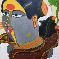 Untitled by thota vaikuntham
