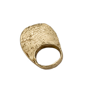 Ocean Ring 2 by Studio Kassa, Art Jewellery Ring