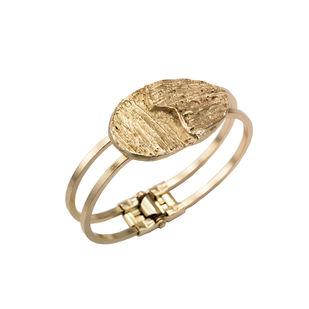 Ocean Bracelet by Studio Kassa, Art Jewellery Bracelet