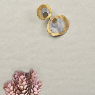 Lunar knuckle ring 2 Ring By Studio Kassa