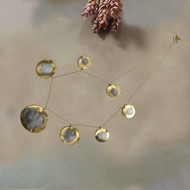 Luncer Neckline 1 by Studio Kassa, Art Jewellery Necklace