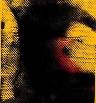 emotion Digital Print by gopal katkhede,Abstract