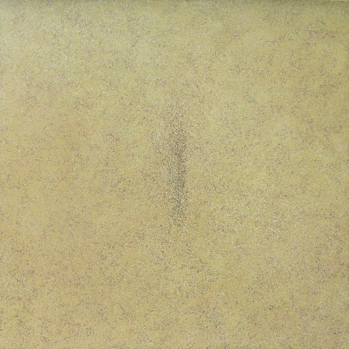 Pain Spread I by Prabin Kumar Nath, Minimalism Painting, Acrylic on Canvas, Beige color
