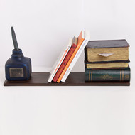 Ink bottle bookstand