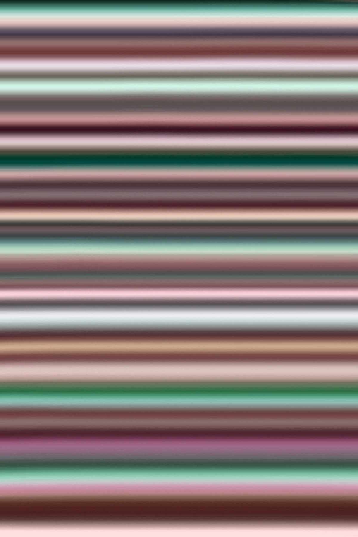 Walking Lines 7 by Vishwanath Mishra, Digital Digital Art, Digital Print on Canvas, Brown color