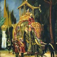 A royal journey mojarto