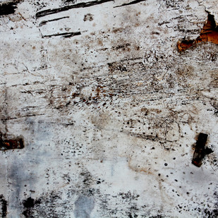 Speaking walls 1 by Sayali, Image Photography, Digital Print on Canvas, Gray color